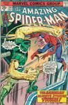 Cover for The Amazing Spider-Man (Marvel, 1963 series) #154