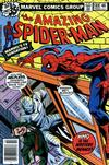 Cover for The Amazing Spider-Man (Marvel, 1963 series) #189