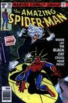 Cover for The Amazing Spider-Man (Marvel, 1963 series) #194 [Direct Edition]