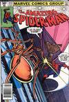 The Amazing Spider-Man #213