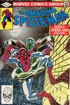 Cover for The Amazing Spider-Man (Marvel, 1963 series) #231 [Direct Edition]