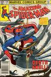 Cover Thumbnail for The Amazing Spider-Man (1963 series) #236 [Newsstand Edition]