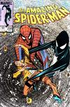 Cover for The Amazing Spider-Man (1963 series) #258