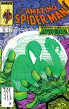 Cover for The Amazing Spider-Man (Marvel, 1963 series) #311 [Direct Edition]
