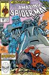 The Amazing Spider-Man #329