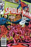 Cover Thumbnail for The Spectacular Spider-Man (1976 series) #69 [Newsstand]
