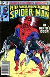Cover Thumbnail for The Spectacular Spider-Man (1976 series) #76 [Newsstand Edition]