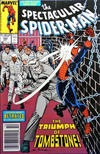 The Spectacular Spider-Man #155
