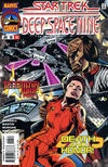 Cover for Star Trek: Deep Space Nine (Marvel, 1996 series) #13