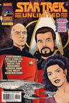 Cover Thumbnail for Star Trek Unlimited (1996 series) #2 [Direct Edition]