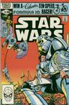 Cover Thumbnail for Star Wars (1977 series) #53 [direct edition]