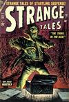 Cover for Strange Tales (1951 series) #30