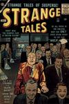 Cover for Strange Tales (1951 series) #59