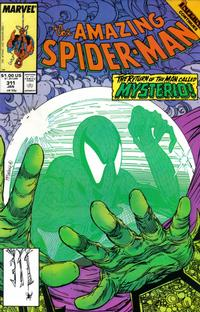 Cover Thumbnail for The Amazing Spider-Man (Marvel, 1963 series) #311 [Direct Edition]