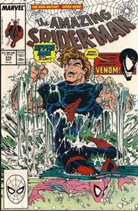Cover Thumbnail for The Amazing Spider-Man (Marvel, 1963 series) #315 [Direct Edition]