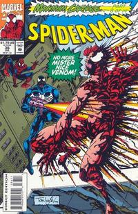 Cover Thumbnail for Spider-Man (Marvel, 1990 series) #36 [direct]