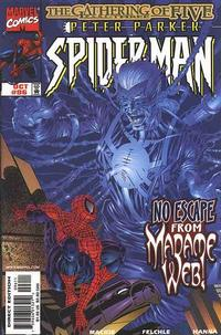 Cover Thumbnail for Spider-Man (Marvel, 1990 series) #96