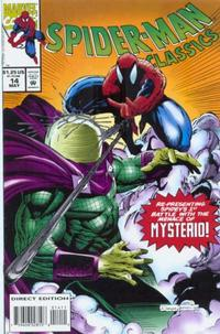 Cover Thumbnail for Spider-Man Classics (Marvel, 1993 series) #14