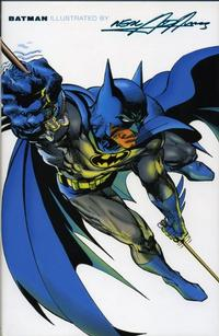 Cover Thumbnail for Batman Illustrated By Neal Adams (DC, 2003 series) #2
