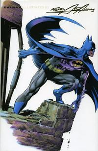 Cover Thumbnail for Batman Illustrated By Neal Adams (DC, 2003 series) #3