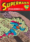 Cover for Supermann Spesialnummer (Se-Bladene - Stabenfeldt, 1966 series) #[nn]