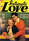 Cover for Intimate Love (Pines, 1950 series) #7