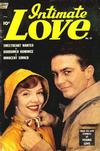 Cover for Intimate Love (Pines, 1950 series) #27