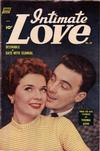 Cover for Intimate Love (Standard, 1950 series) #28
