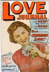 Cover for Love Journal (Orbit-Wanted, 1951 series) #12