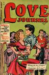 Cover for Love Journal (Orbit-Wanted, 1951 series) #17