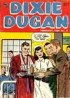 Cover for Dixie Dugan (Prize, 1951 series) #v4#4 (8)