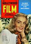 Cover for Hollywood Film Stories (Prize, 1950 series) #v1#2 [2]