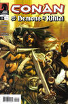 Conan and the Demons of Khitai #2