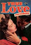 Cover for True Love Pictorial (St. John, 1952 series) #1