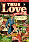 Cover for True Love Pictorial (St. John, 1952 series) #7