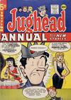 Cover for Archie's Pal Jughead Annual (Archie, 1953 series) #5