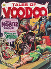Cover for Tales of Voodoo (Eerie Publications, 1968 series) #v6#2