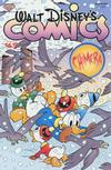 Cover for Walt Disney's Comics and Stories (Gemstone, 2003 series) #664