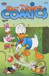 Cover for Walt Disney's Comics and Stories (Gemstone, 2003 series) #669