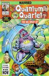 Cover for Married... With Children: Quantum Quartet, The Big Wrap-Up (Now, 1994 series) #[nn]