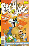 Cover for Bacon & Ägg (Semic, 1995 series) #2/1996