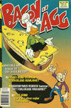 Cover for Bacon & Ägg (Semic, 1995 series) #4/1996