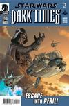 Star Wars: Dark Times #2