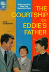 Cover for The Courtship of Eddie's Father (Dell, 1970 series) #2