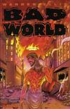 Cover for Bad World (Avatar Press, 2001 series) #1