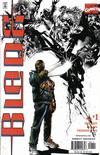 Cover for Blade (Marvel, 1998 series) #1