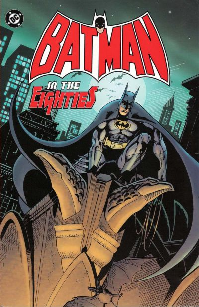 Cover for Batman in the Eighties (DC, 2004 series) #[nn]