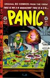 Cover for Panic (Gemstone, 1997 series) #2