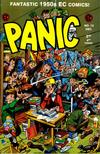Cover for Panic (Gemstone, 1997 series) #12