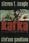 Cover for Kafka (Active Images, 2006 series)